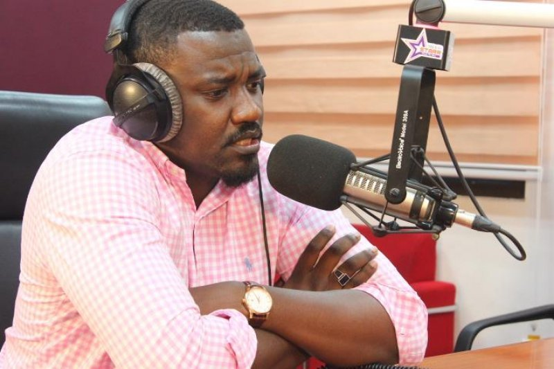 Photo of Mahama already delivering on NPP's 'Hope' campaign – Dumelo