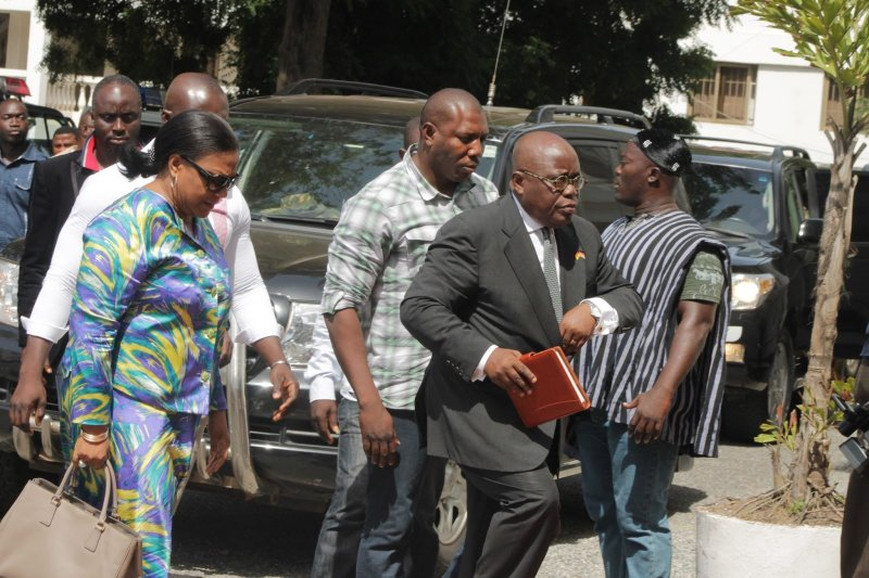 Photo of 3yrs on: Election petition proved I'm a leader – Nana Addo