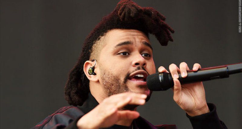 Photo of The Weeknd donates $250,000 to Black Lives Matter