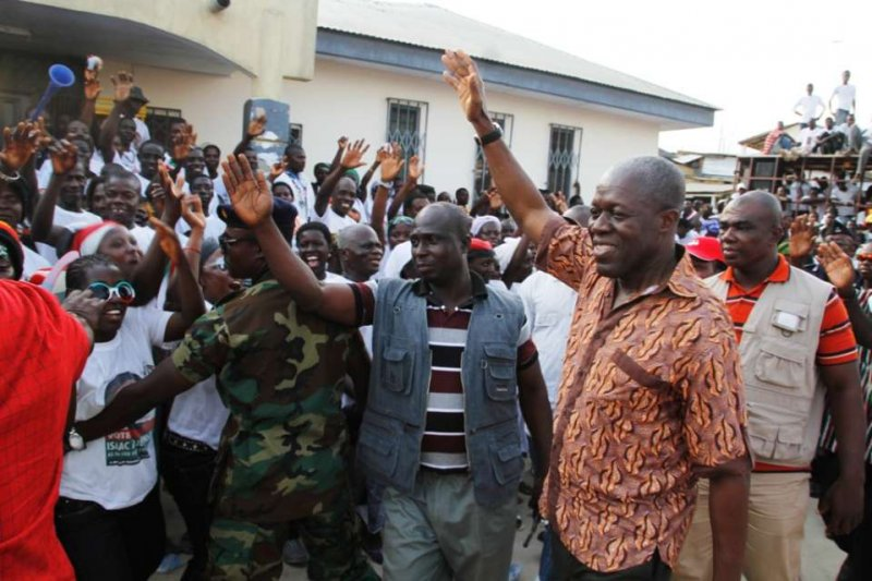 Photo of We'll give NPP double fold of their attacks – Veep