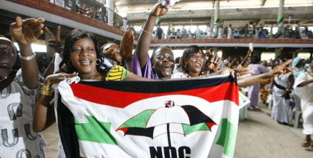 Photo of We didn't transport NDC supporters for free- Metro Mass