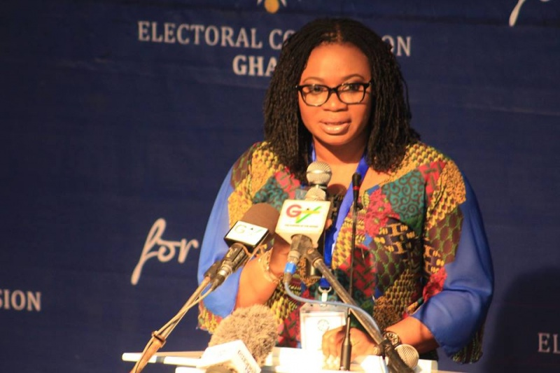 Photo of Election 2016 will be best ever – EC boss