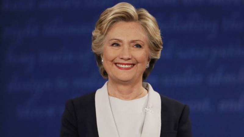 Photo of Vogue endorses Hillary Clinton for US president