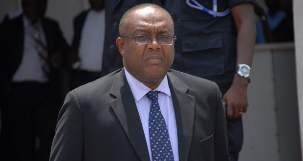 Photo of I can't forgive Rawlings – Victor Smith