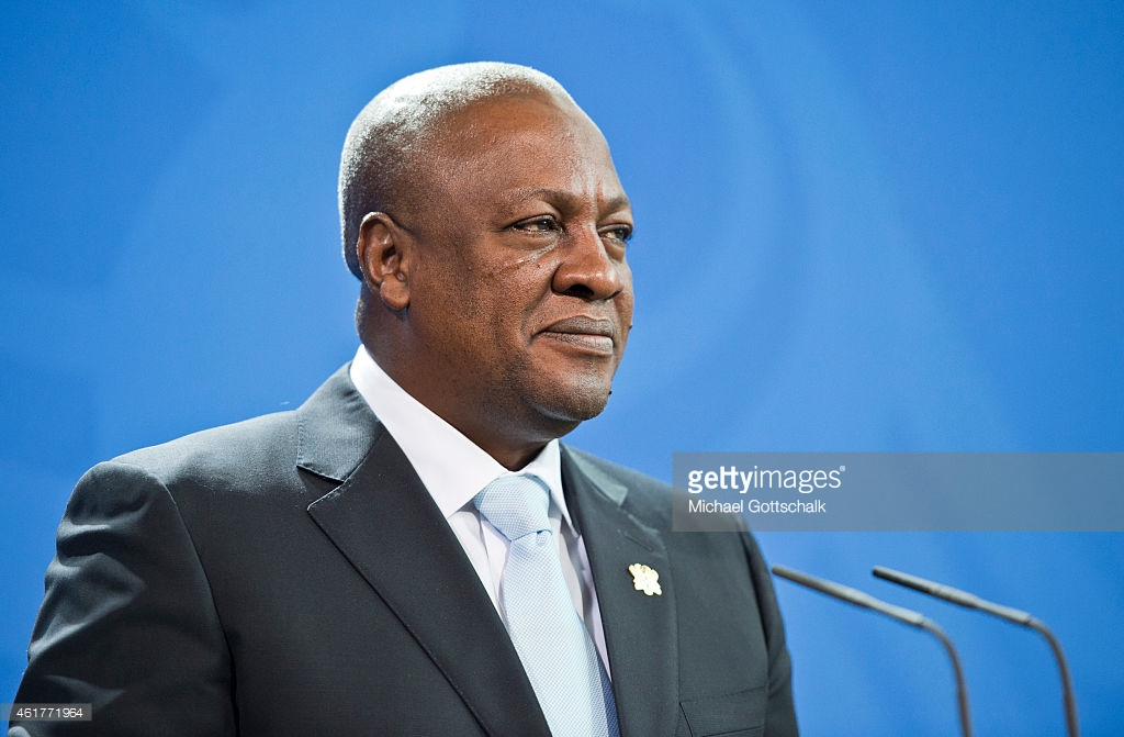 Photo of Mahama attacks NPP's unacceptable dismissal of workers