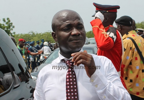Photo of Akufo-Addo not interested in pursuing Appiah Stadium – Hamid