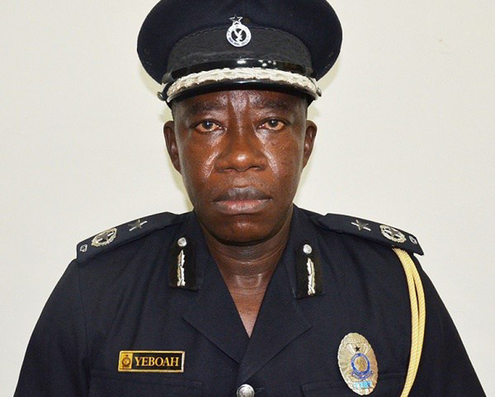 Photo of Retired police officers demand reasonable pension