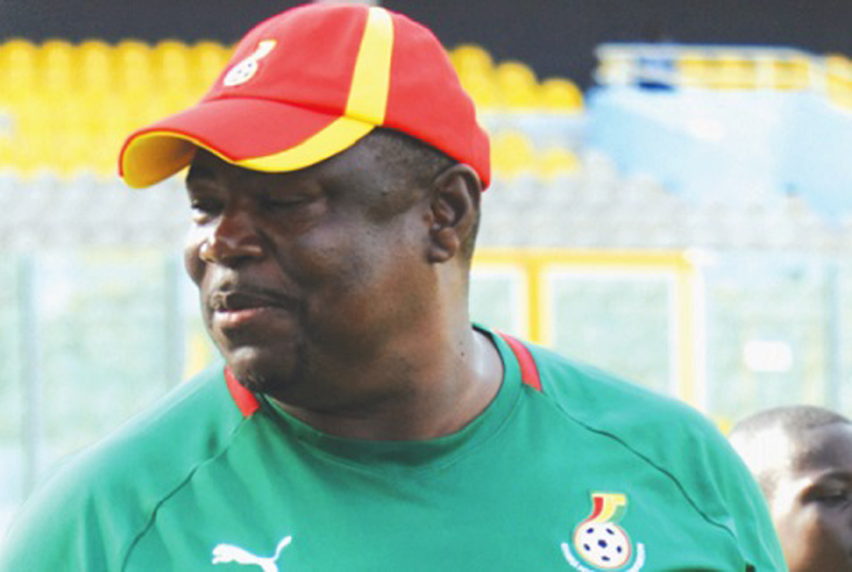 Photo of Paa Kwesi Fabin fires warning ahead of Starlets U-17 WC competition