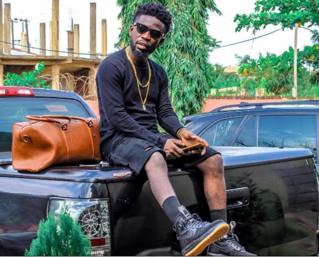 Photo of Nigerians go crazy over Bisa Kdei's 'Brother Brother'