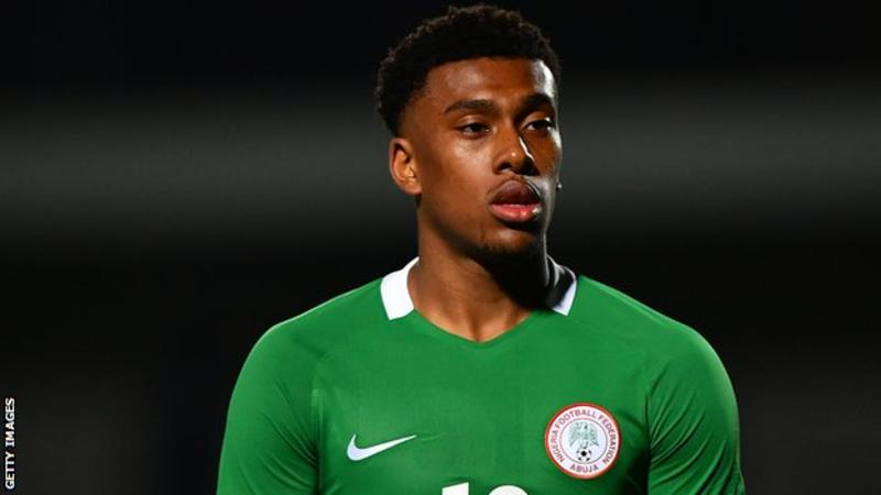 Photo of 2018 World Cup: No changes to Nigeria squad to face Zambia