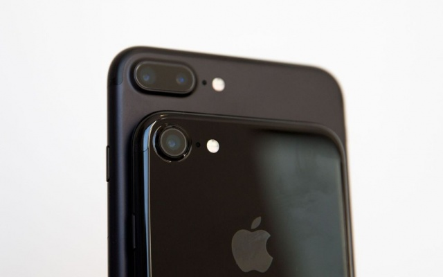 Photo of You can no longer buy a 256GB iPhone 7 from Apple