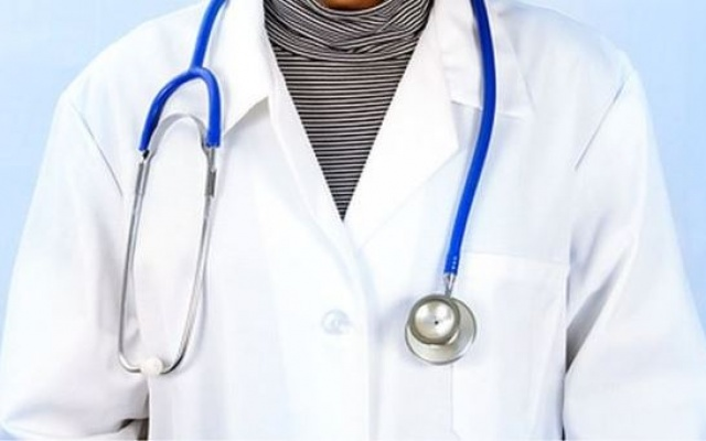 Photo of 20 fake doctors busted