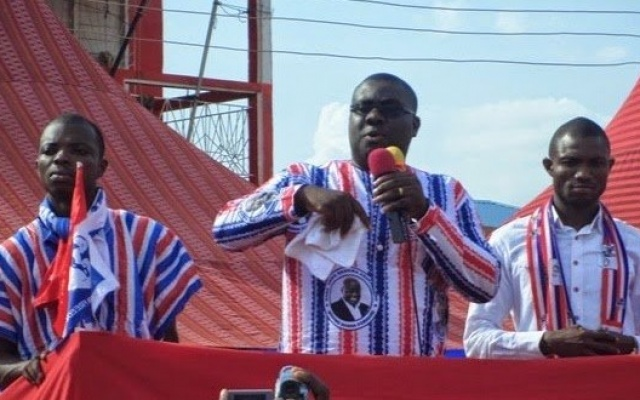 Photo of 'YEA bought bikes for GHS15K per unit under Mahama'