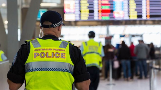 Photo of Australia tightens security checks on airport staff
