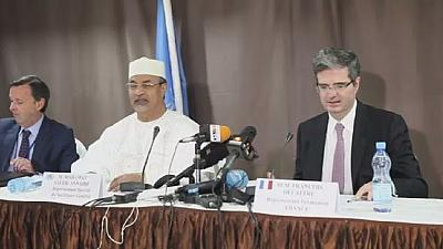 Photo of UN unhappy about stalled Mali peace process