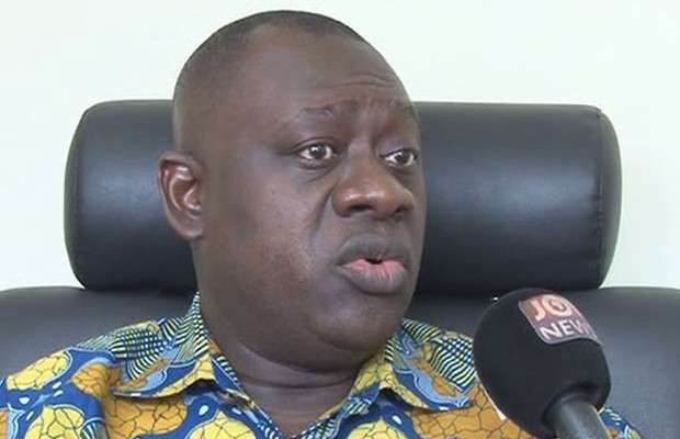 Photo of No one above the law – O.B Amoah