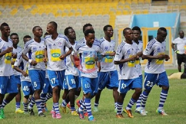 Photo of Olympics, Tema Youth relegated from Ghana Premier League