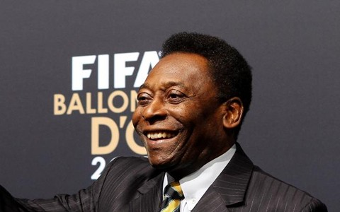 Photo of World Pele turns 77