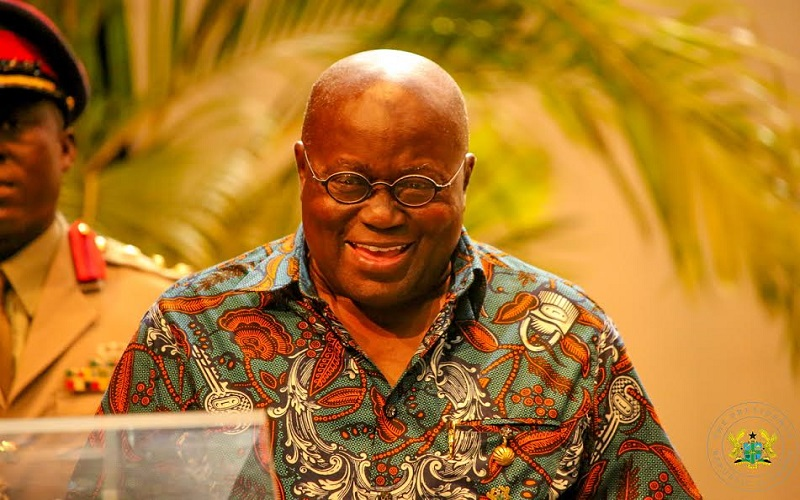 Photo of Akufo-Addo employing pensioners; bloats COCOBOD wage bill by 48%