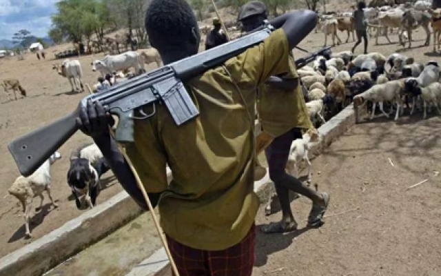 Photo of Kwahu leaders' 6-point solution to Fulani conflicts