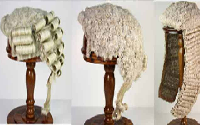 Photo of Judges welcome CJ's wig fiat