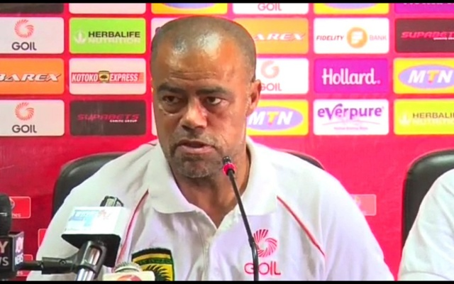 Photo of Kotoko'll be ready for Africa – Pollack