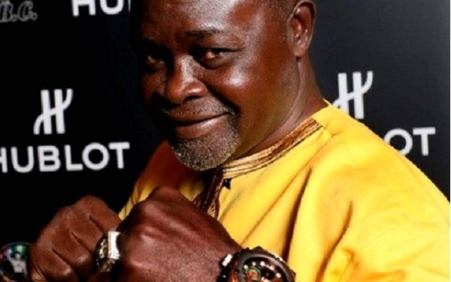 Photo of Azumah Nelson to start an airline