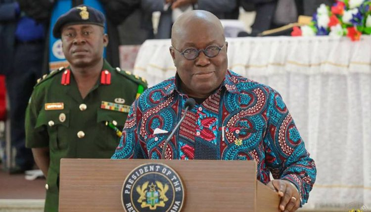 Photo of Special Prosecutor will be independent of me – Akufo-Addo
