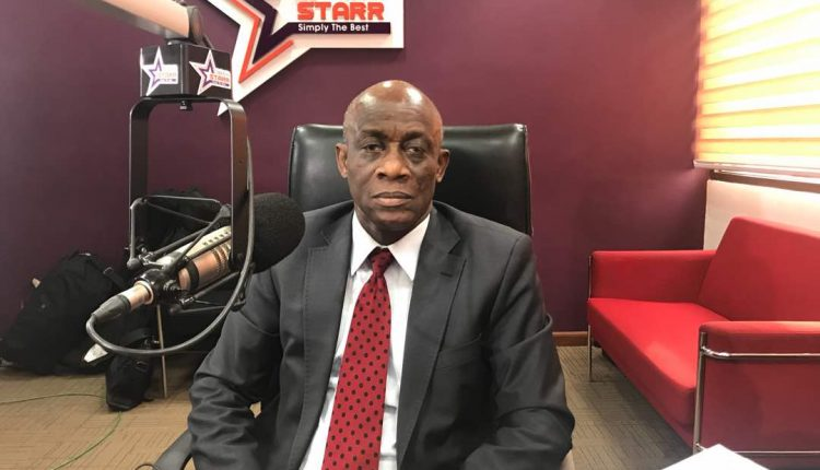 Photo of 2018 budget: Terkper taunts govt for borrowing