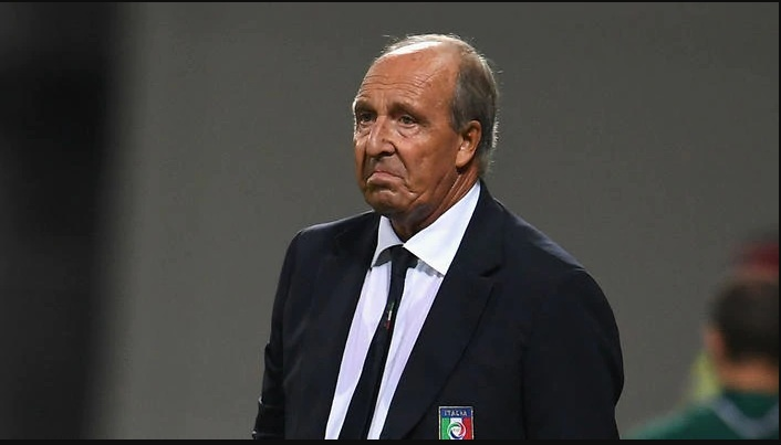 Photo of Italy Coach Ventura Sacked After World Cup Failure