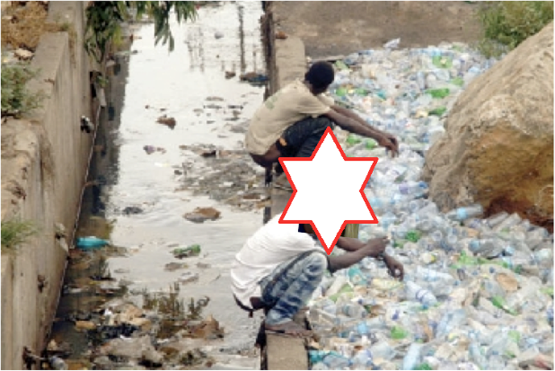 Photo of 85% Of Ghanaians Without Decent Toilets – Report