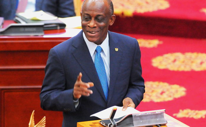 Photo of I've no regrets over my decisions – Terkper