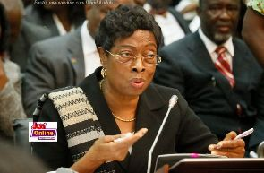 Photo of Use of 'Honourable' as a title is dishonourable – Chief Justice tells MPs