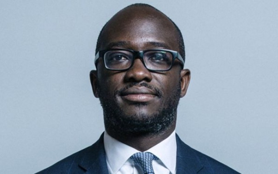 Photo of Sam Gyimah appointed Minister in England
