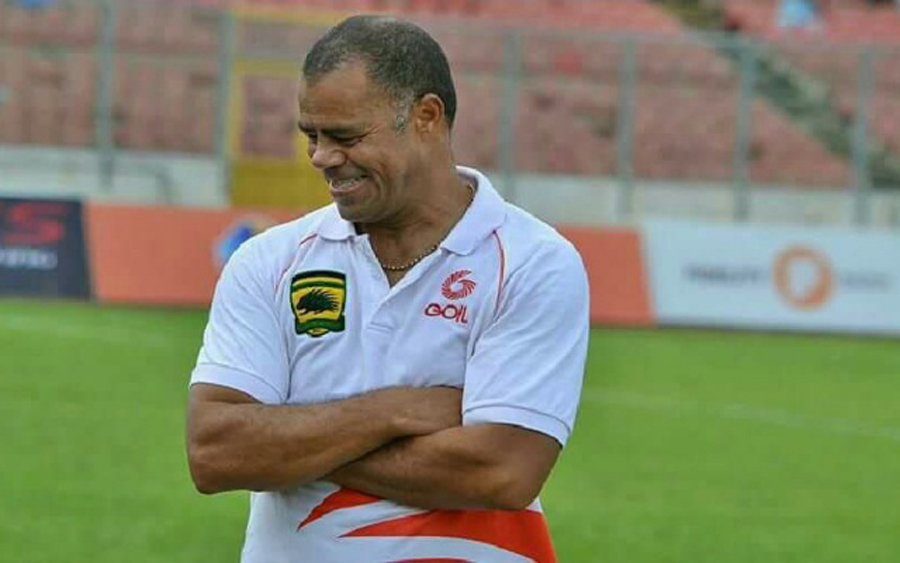 Photo of GHALCA G8: Pollack unperturbed about loss against Dreams FC