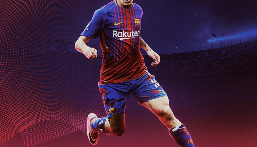 Photo of Coutinho joins Barcelona in €160 million move