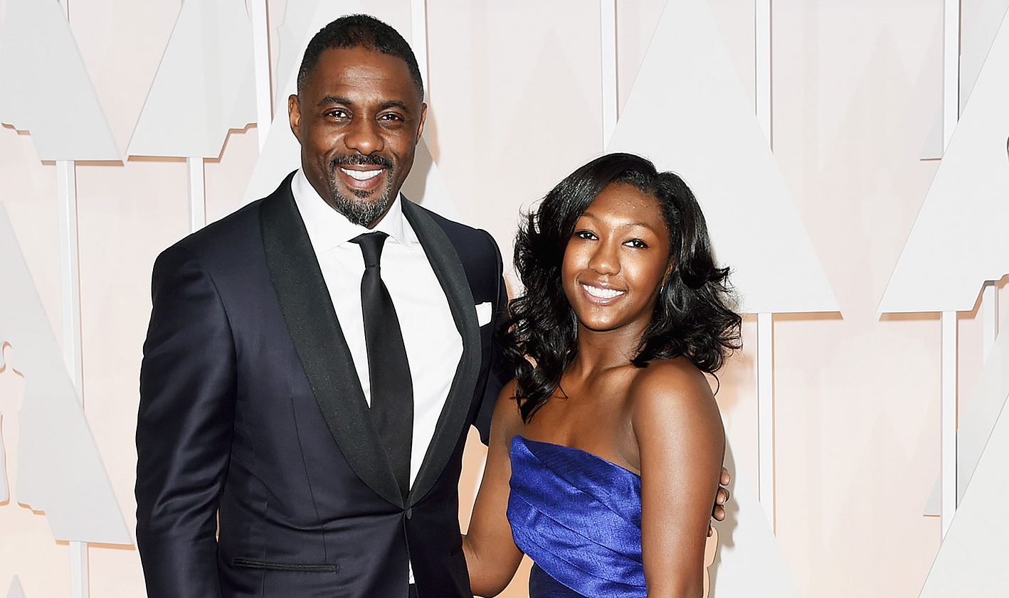Photo of Idris Elba throws his daughter an extravagant sweet 16 party: 'Always been Daddy's little girl!'