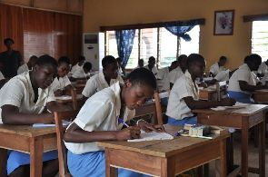 Photo of Proprietor fails to register 76 pupils for BECE after collecting 38,000 cedis