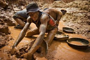 Photo of 'Slow' prosecution of illegal miners unacceptable – Media Coalition