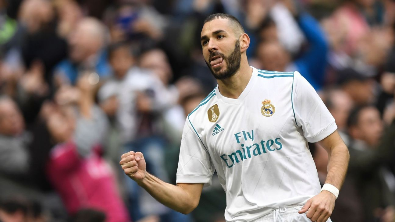 Photo of Real Madrid's Karim Benzema could benefit from Cristiano Ronaldo's departure