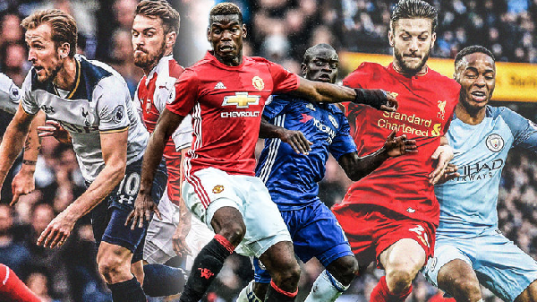 Photo of LIVE UPDATES: English Premier League (Week 1)