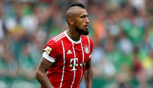 Photo of Vidal to leave Bayern for Barca