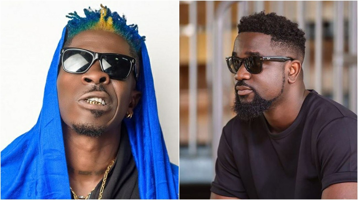 Photo of I have no issues with Sarkodie – Shatta Wale