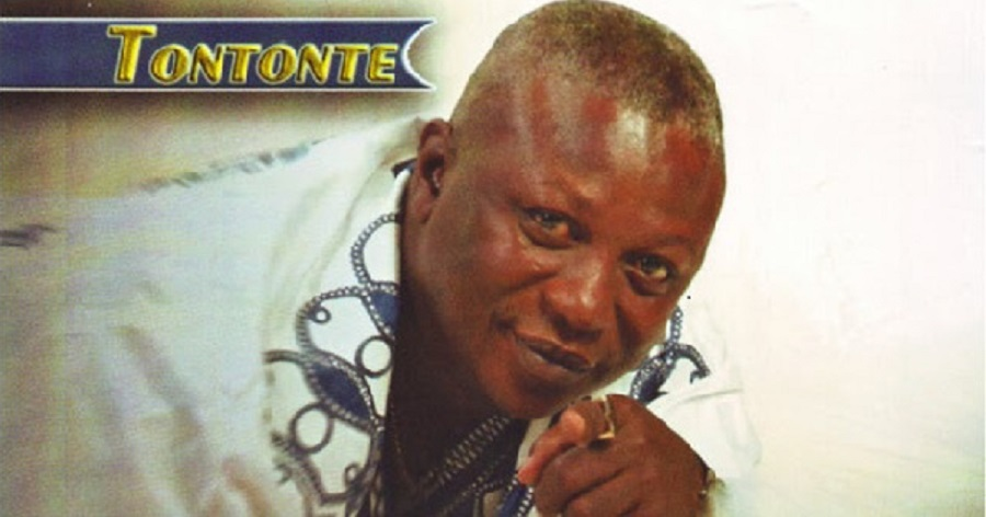 Photo of Legendary highlife musician Nana Tuffour is dead